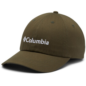 Columbia ROC II Gorra, new olive/white